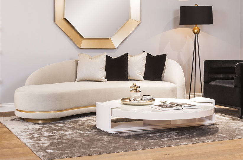 Stella Coffee Table Coffee Amp Side Tables The Sofa
