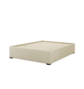 London Double Bed Base