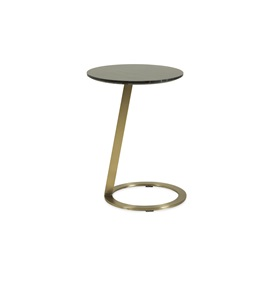 Loop Side Table