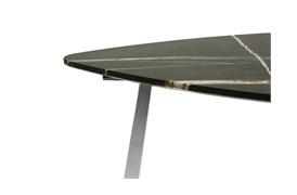 Plectrum Side Table