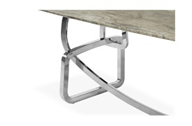 Tangle Slim Dining               Table