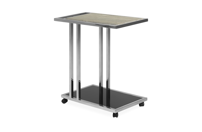 Tray Side Table