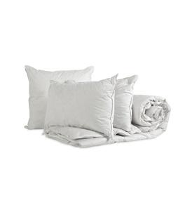 Duck Feather & Down      Pillows & Duvets