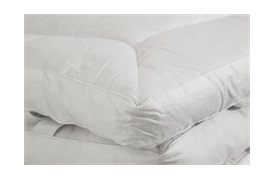 Feather & Down Mattress Topper