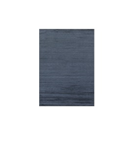 Hari Stripe Rug 200x300cm in Navy Blue