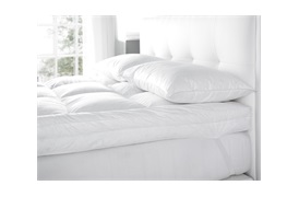 Mattress Toppers           Collection
