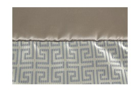 Clarence Bedspread               Oxford Border