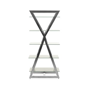 Xanadu Bookshelf