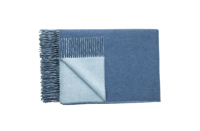 Johnstons Of Elgin Cashmere Throw Cushions Amp Throws