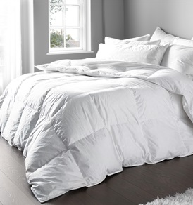 Dacron® Comforel®       Pillows & Duvets