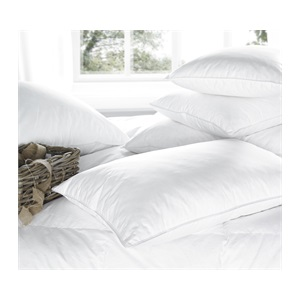 Hungarian Goose Down           Pillows & Duvets