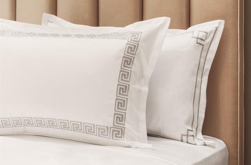 Athena Embroidery         Bedding Set's