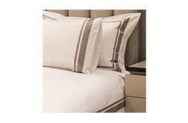 Alessandro Super King Duvet Set Prisma with Standard Pillowcases