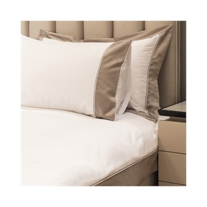 300tc Varenna Duvet Set  with a Prisma Border