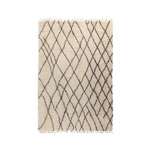 Safi Tribal Fringe Rugs