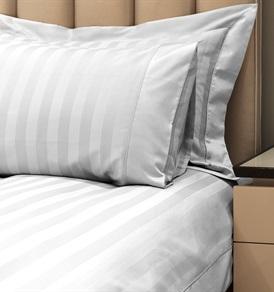 Caily Jacquard Silver Grey             Duvet Set