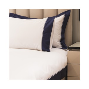 Varenna King Size Set Navy