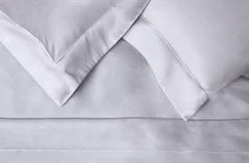 Finibus Beige Double       Embroidery Duvet Set