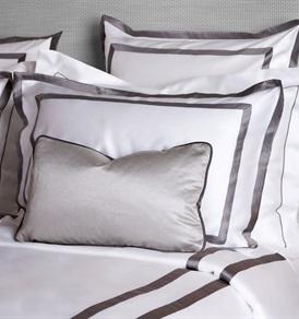 Tobago Oxford super king pillowcase