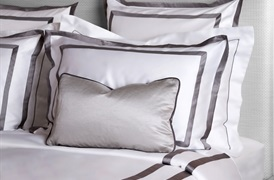 Evitavonni Tobago Oxford super king pillowcase