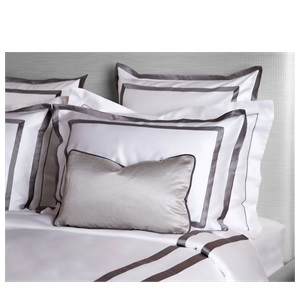 Evitavonni Tobago Square Oxford pillowcase