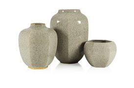 Avian Vases