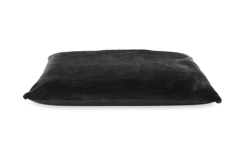 Val D'Isere Floor Pillow Anthracite