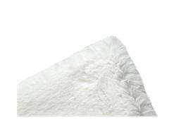 Blanc Throw