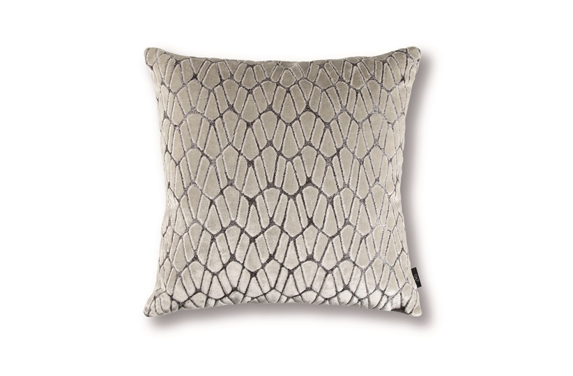 Rombo Cushion by Black Edition