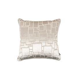 Halston Cushion By Zinc