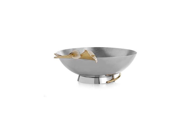 Calla Lily Large Bowl