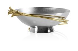 Calla Lily Medium Bowl
