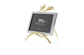 Calla Lilly Easel Frame 4 x 6