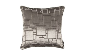Halston Cushion By Zinc