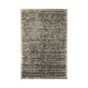 Henslowe Border Rug 250x350cm in Taupe Grey/ Silver Champagne Border