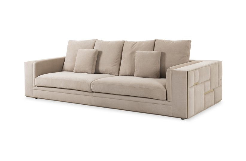 Babylon sofas armchairs the sofa chair company for Divan and settee