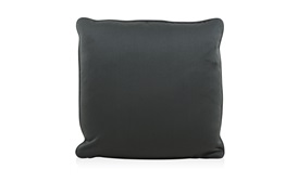 Ribbon Midnight Cushion