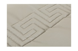 Peter Reed Athena Super King Quilted Bedspread - Clacson