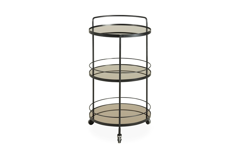 Coppice Bar Cart