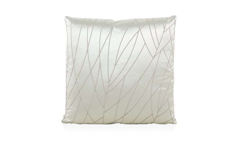 Crackle Plain Cushion