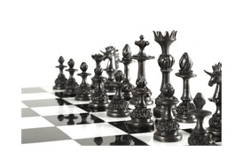 Aram Chess Set
