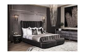 Hemingway Bed