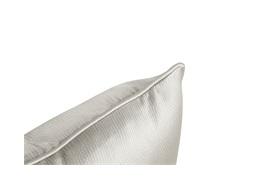 Feather Grey Cushion