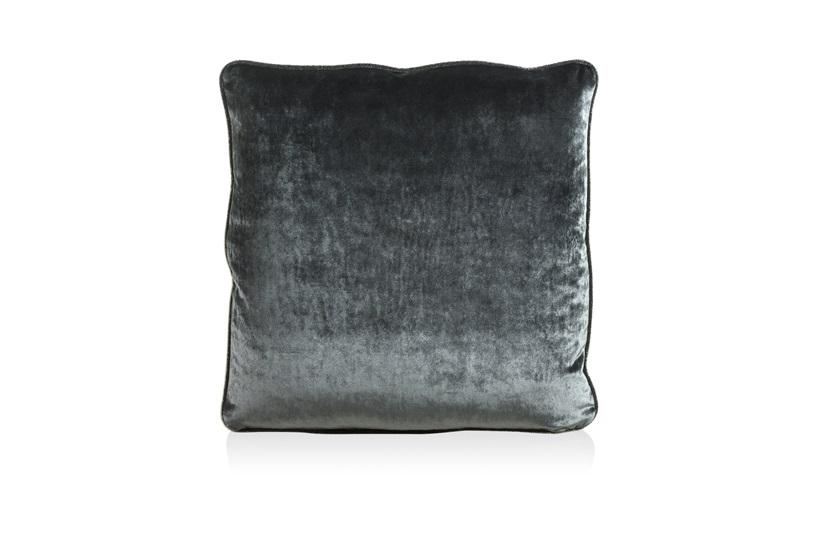 Fuse Trimmed Cushion