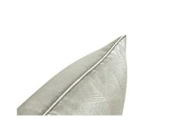 Alaya Silver Cushion