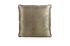 Alaya Gold Cushion