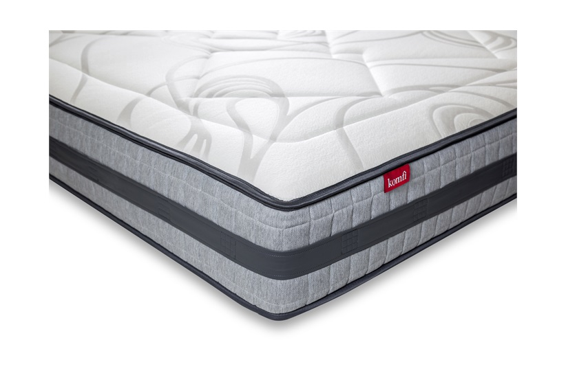 Komfi Ikon Sport           Mattress