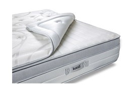 Komfi Fusion Pocket     Mattress