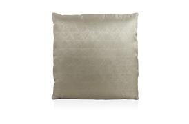 Alaya Platino Plain Cushion