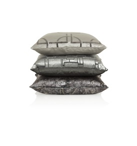 Zinc Cushion Collection